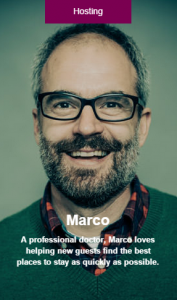 carebnb marco